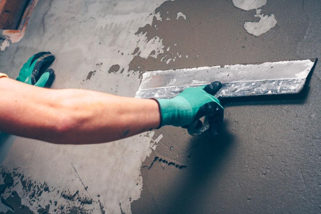 Stucco repair Jacksonville