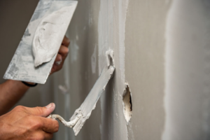 stucco repair Jacksonville Florida